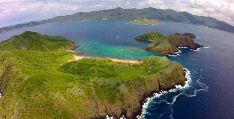 Tagesausflüge – Bat Islands