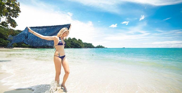 Costa Rica Küste zu Küste