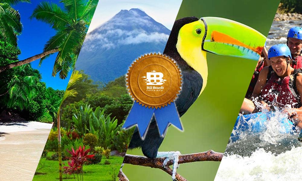 Preisausschreiben das BOOT – Düsseldorf 2019 Bill Beard Costa Rica Reisepaket
