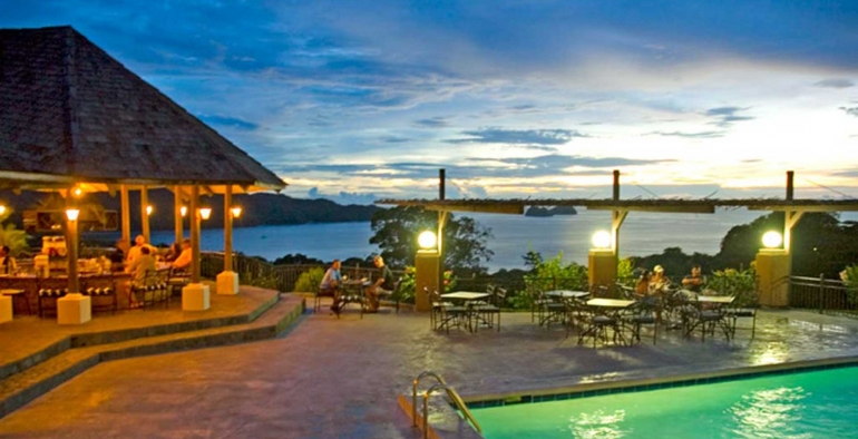 Dive & Stay Papagayo Villas Sol