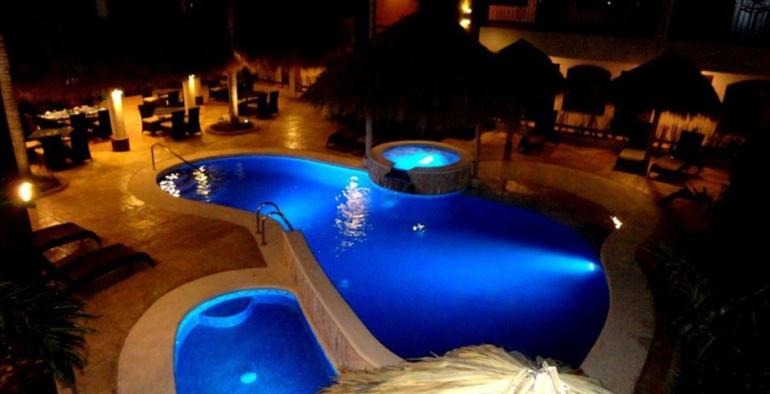 Hotel Colono