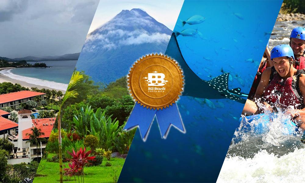 Winner of the DEMA 2019 Bill Beard Costa Rica Getaway
